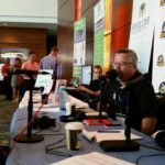 Caffeinated Thoughts Radio 7-16-16 (Guests: T.C. Stallings & Rosbergs)