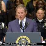 George W. Bush: We are Grief-Stricken, Heart-Broken and Forever Grateful