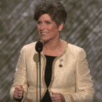 Joni Ernst at the 2016 Republican National Convention (Video & Transcript)