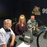 Caffeinated Thoughts Radio 7-2-16 (Guests: Cal Beisner & Jenifer Bowen)