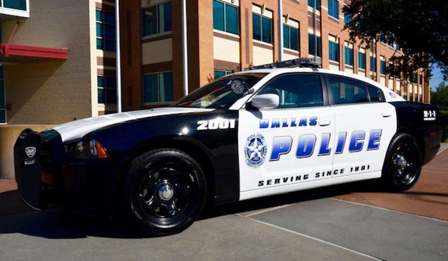 dallas-police