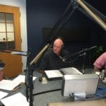 Caffeinated Thoughts Radio 8-6-16 (Guests: Darrell Castle & Mike Knox)