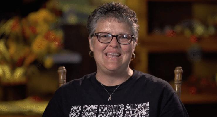Cindy Schroeder - Adult Stem Cell Success Story