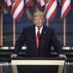 Trump's Downward Spiral