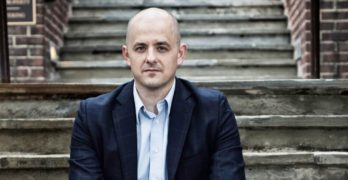 Caffeinated Thoughts Radio 9-24-16 (Cal Biesner & Evan McMullin)