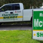 Dirty Politics: Who Is Stealing Dan Charleston's Signs?