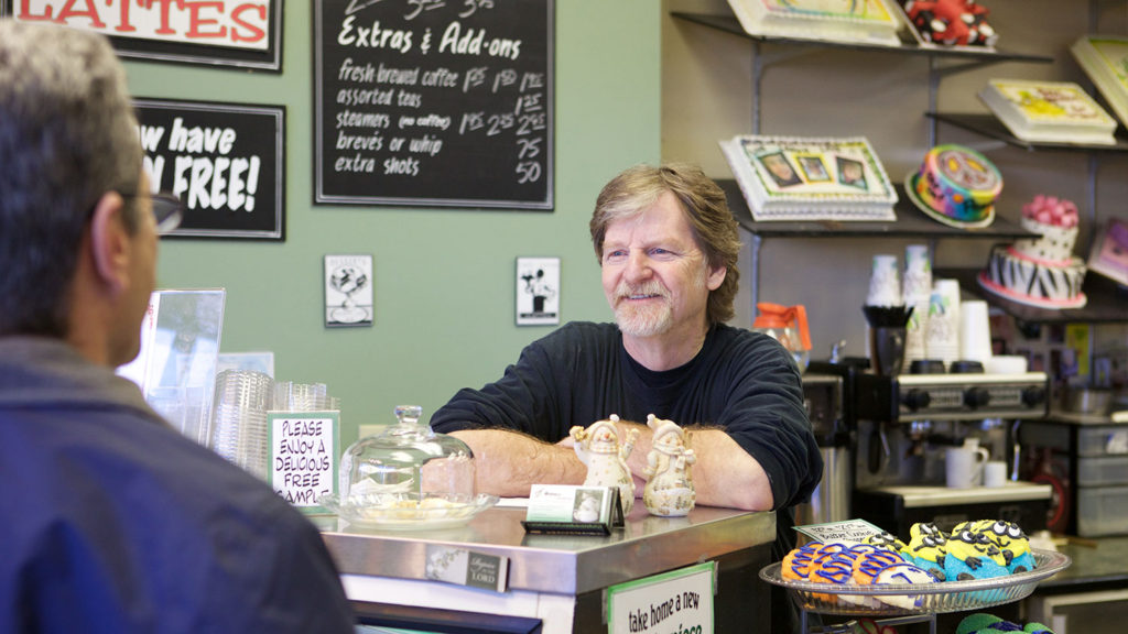 The Colorado Civil Rights Commission ordered Jack Phillips to back cakes for same-sex weddings.