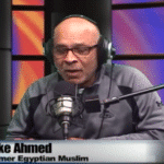 Mike Ahmed to Speak at the Caffeinated Thoughts Briefing