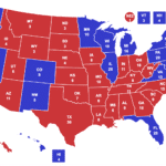 My Election Day Presidential Race Prediction