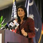 Nikki Haley Picked to Be Next U.N. Ambassador