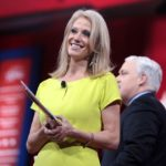 Kellyanne Conway Appointed as White House Counselor for Trump