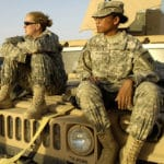 Female Draft Provision Removed From National Defense Authorization Act