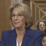 So What Did We Learn from Betsy DeVos' Hearing?
