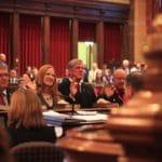 Five Legislative Priorities for the Iowa Senate Republicans