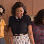 Hidden Figures and Change Making