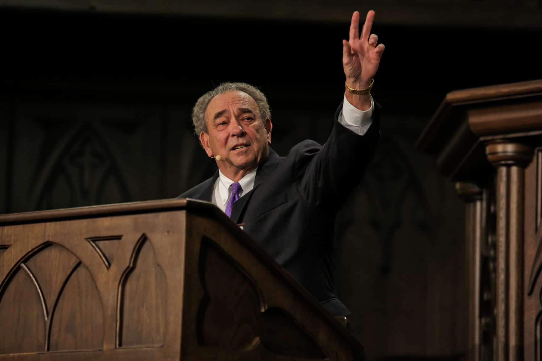 Dr. R.C. Sproul (1939-2017)   Caffeinated Thoughts