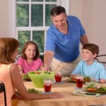 Ensuring The Safety Of Your Family's Meal