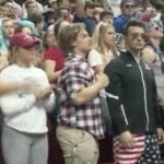It is Offensive to Wear U.S.A. Apparel?
