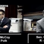 McCoy Mocks Chapman's Mormon Faith During Iowa Senate Floor Debate