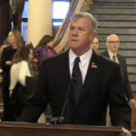 Asset Forfeiture Law Passes Iowa Senate
