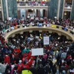 Is Collective Bargaining a Constitutional Right?