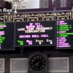 Iowa's 20-Week Abortion Ban Heads to Governor Branstad's Desk