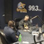 Caffeinated Thoughts Radio 4-22-17 (Jake Porter, John Thompson & Andy Foster)