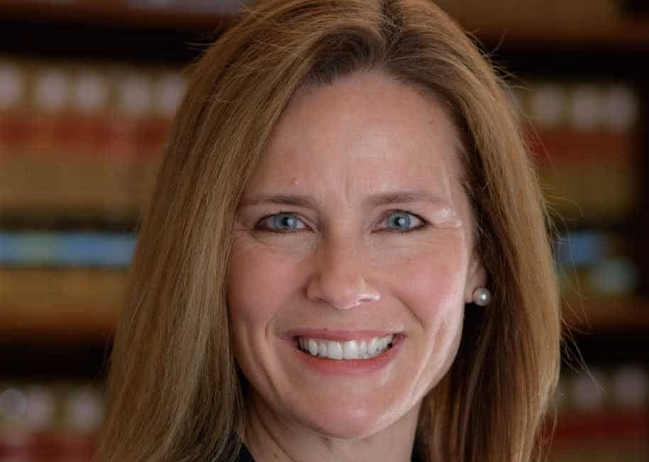 Amy Coney Barrett's 'Cult'